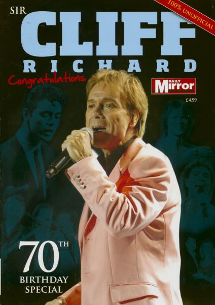 Congratulations 70th Birthday Special (PB)