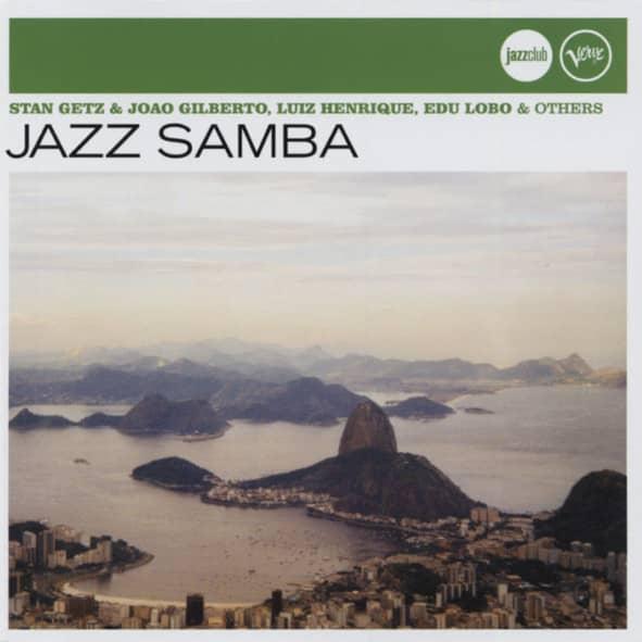 Jazz Samba - Jazzclub