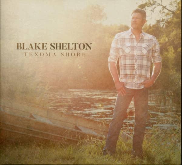 Texoma Shore (CD)