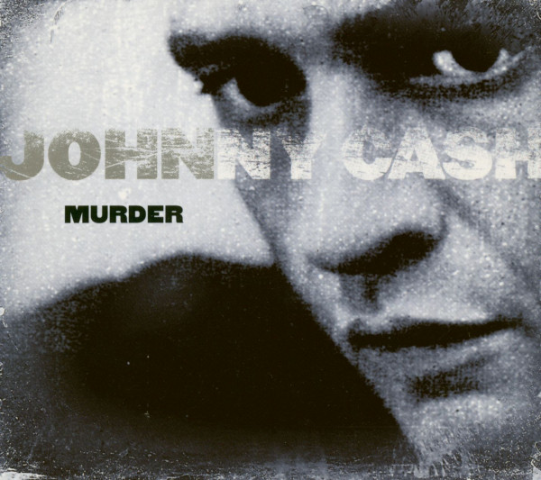 Murder (CD)