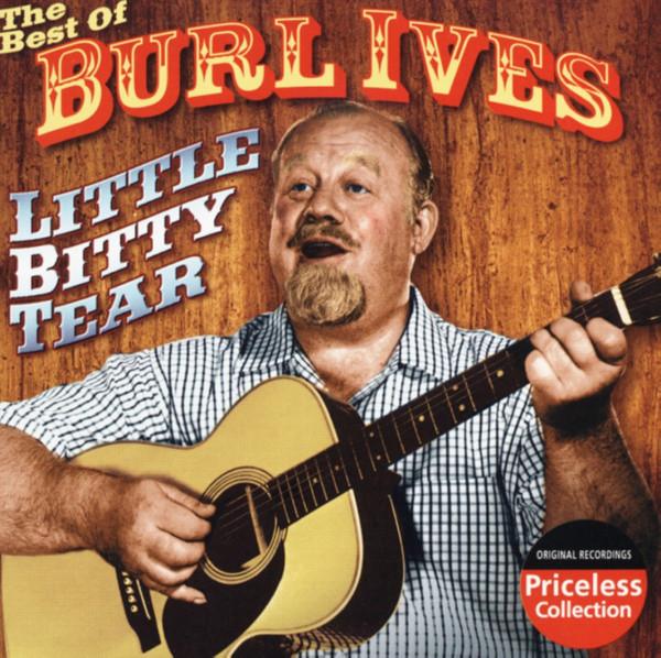 Little Bitty Tear: The Best Of