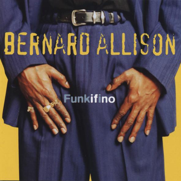 Funkifino (CD)