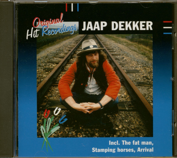 Original Hit Recordings (CD)