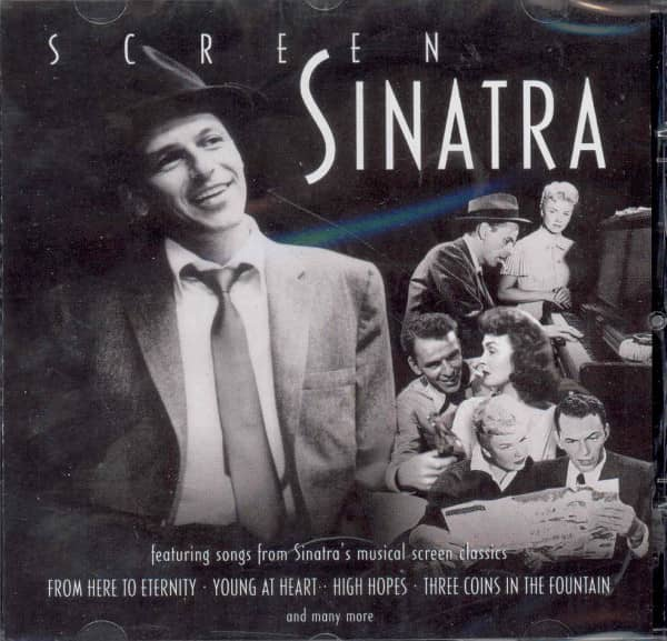 Screen Sinatra - Musical Screen Classics
