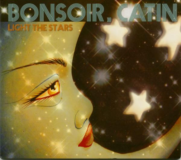 Light the Stars (CD)