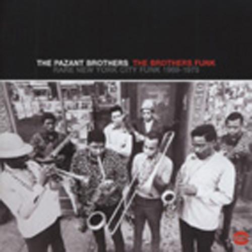 Bros Funk: Rare New York City Funk 1969-75