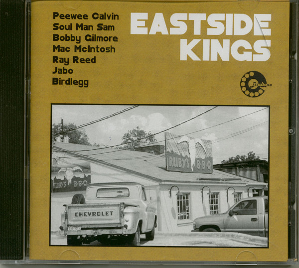 Eastside Kings (CD)
