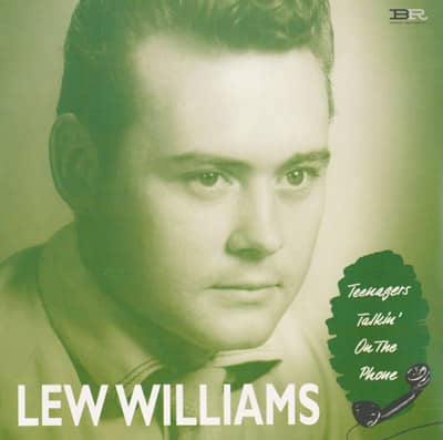 Lew-Williams-LP
