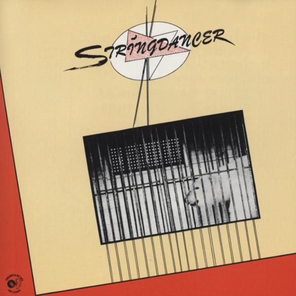 Stringdancer (1981)