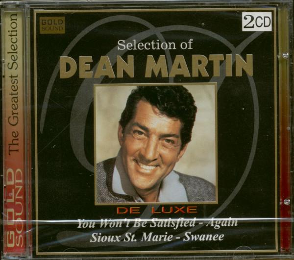 Selection Of Dean Martin (2-CD)