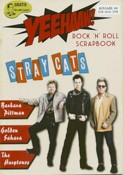 Rock & Roll Magazin # 44 (Juni 2019)