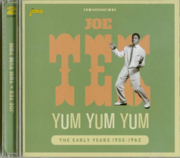 Yum Yum Yum - The Early Years 1955-1962 (2-CD)