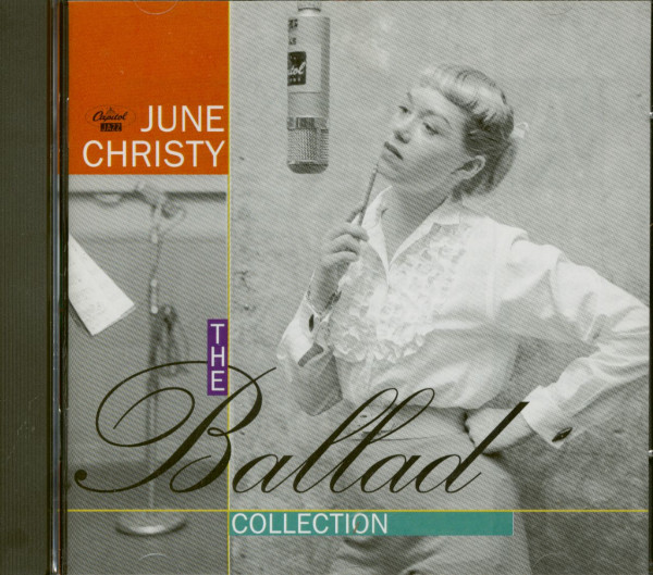 The Ballad Collection (CD)