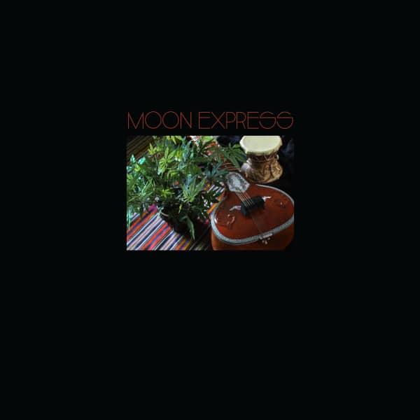 Prophetic Spirit (LP & 7inch)