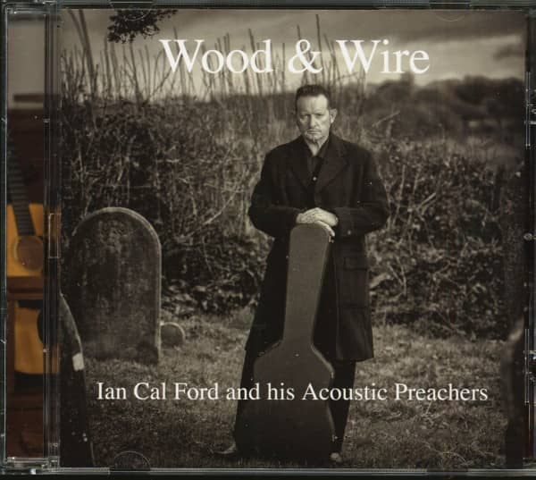 Wood & Wire (CD)