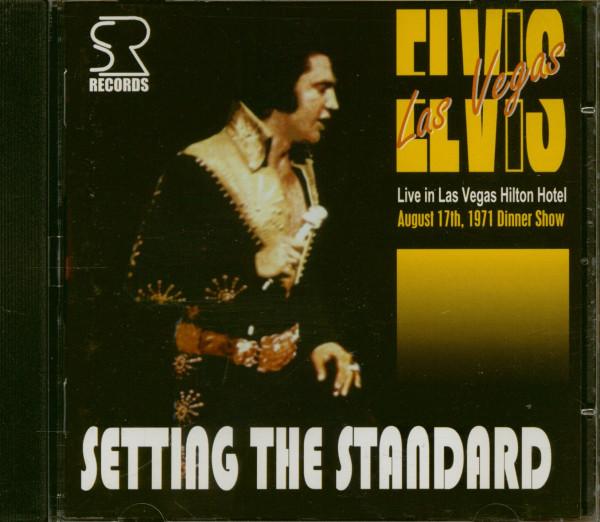 Setting The Standard (CD)
