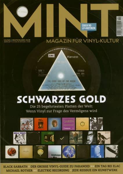 Mint Magazin #39, 10/20