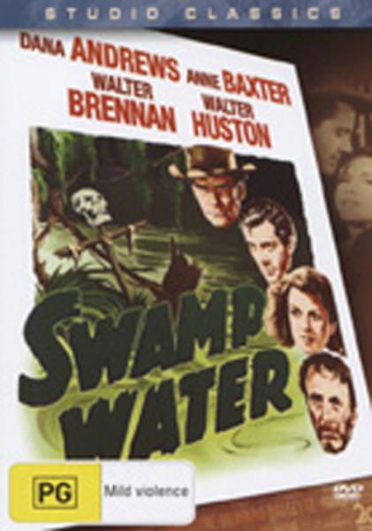 Swamp Water (4)