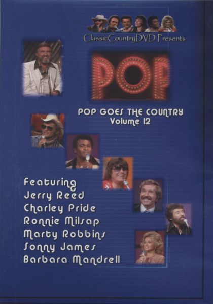 Vol.12, Pop Goes Country (1978)
