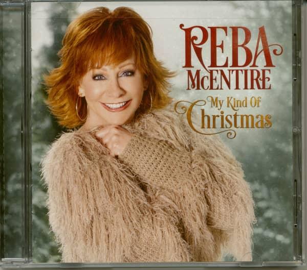 My Kind Of Christmas (CD)