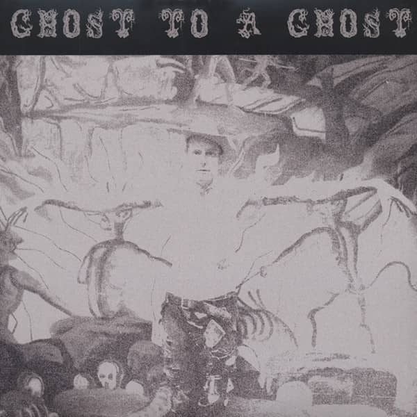 Ghost To A Ghost - Gutter Town (2-LP)