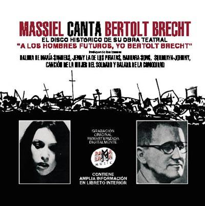 Canta Berthold Brecht
