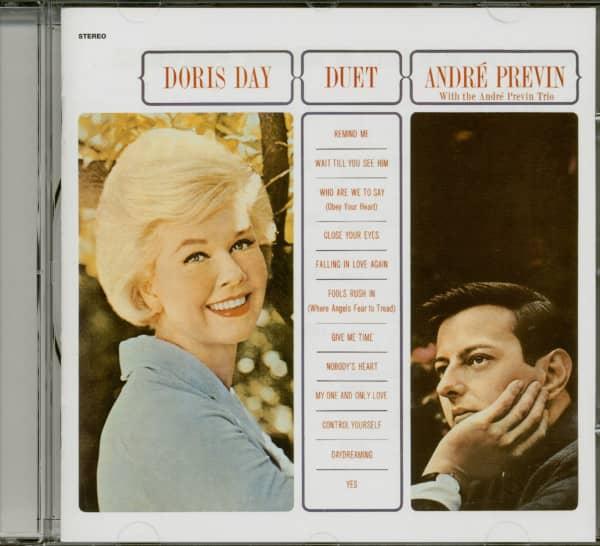 Duet (CD)