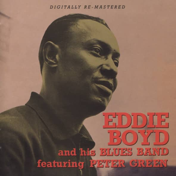 Eddie Boyd & His Blues Band