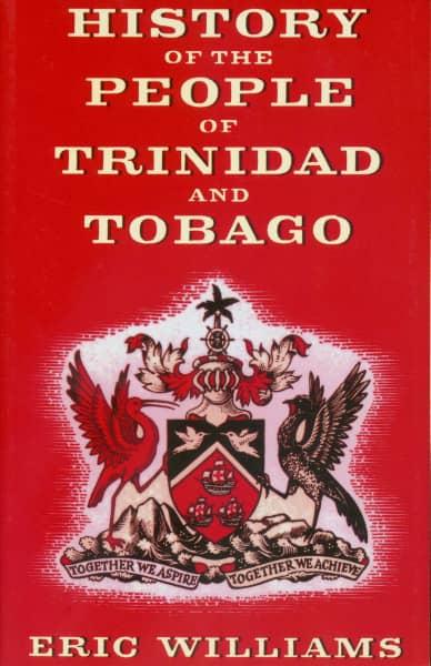 History of the People of Trinidad & Tobago