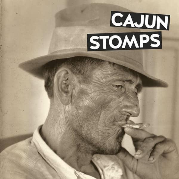 Cajun Stomps (LP)