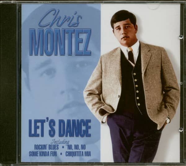 Let´s Dance (CD)
