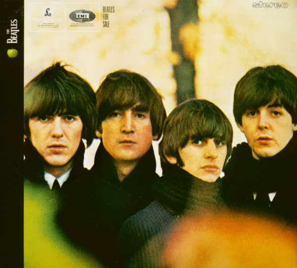 Beatles For Sale (CD)