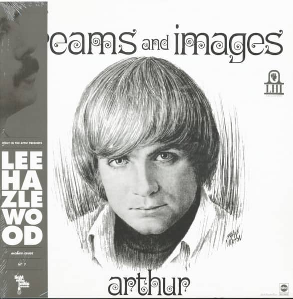 Dreams And Images (LP)