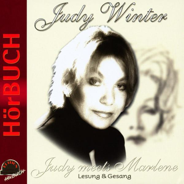 Judy meets Marlene - Lesung und Gesang