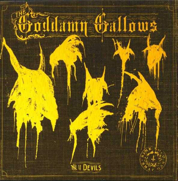 7 Devils (2-LP)