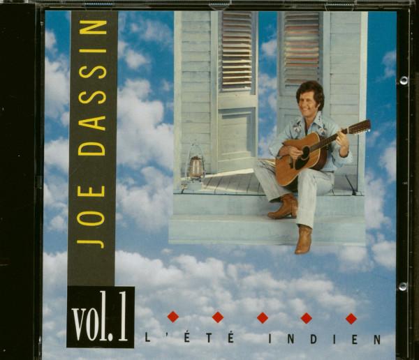 L'ete Indien Vol.1 (CD, Cut-Out)
