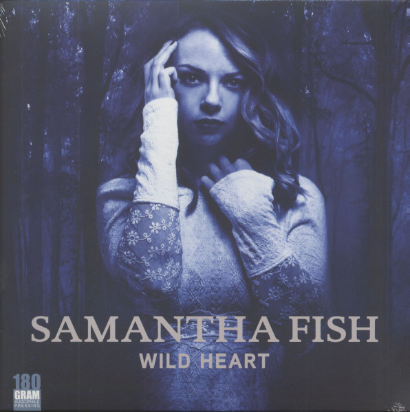 Wild Heart (180g vinyl)