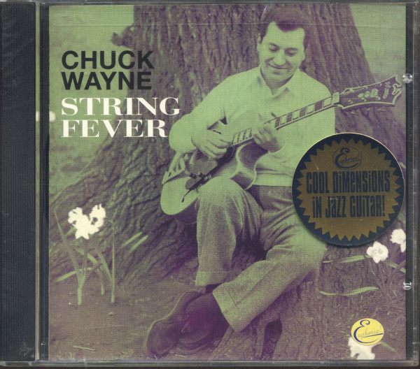 String Fever (CD)