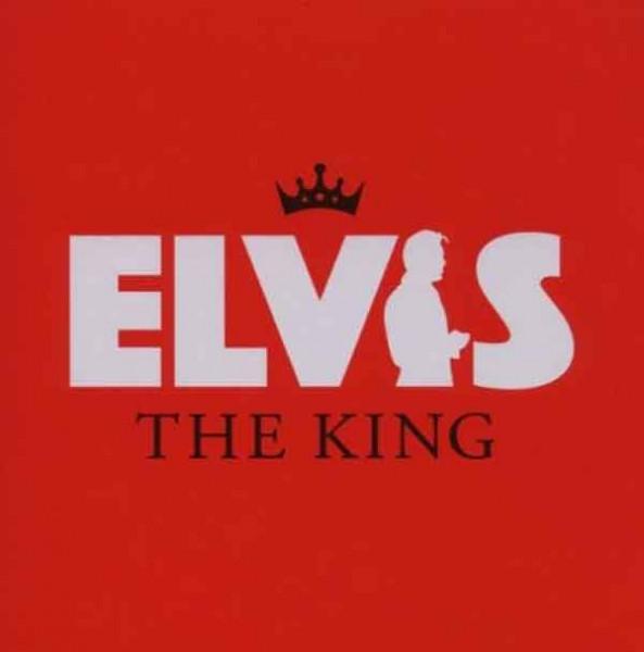 The King (2-CD) Jewelcase EU