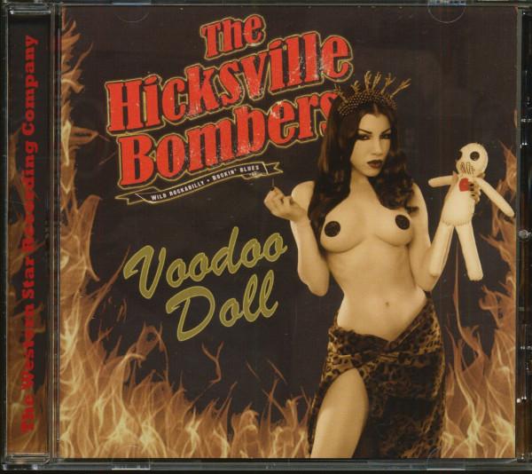 Voodoo Doll (CD)