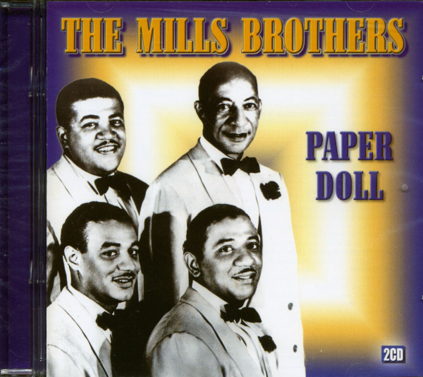 Paper Doll (2-CD)