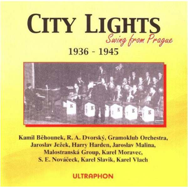 City Lights-Swing from Prague 1936-45