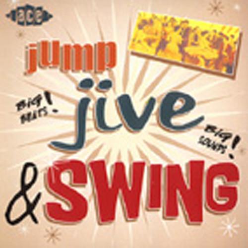 Jump, Jive And Swing