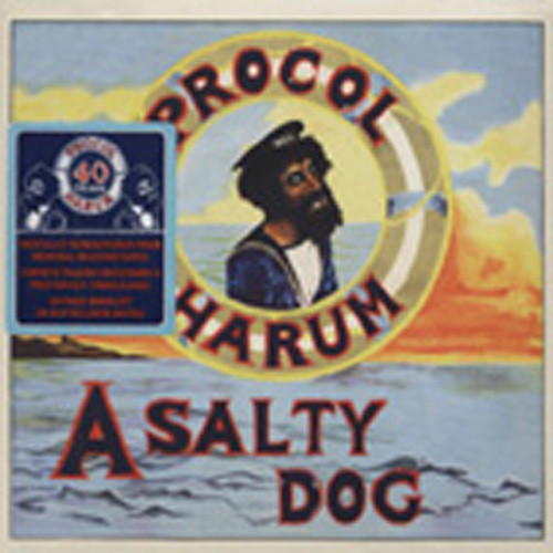 A Salty Dog...plus - Deluxe 40th Anniversary