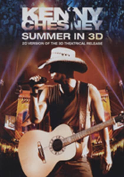 Summer In 3D...plus