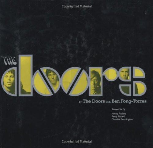 The Doors By The Doors With Ben Fong-Torres