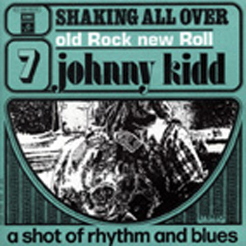Old Rock New Roll #7 7inch, 45rpm, EP, PS