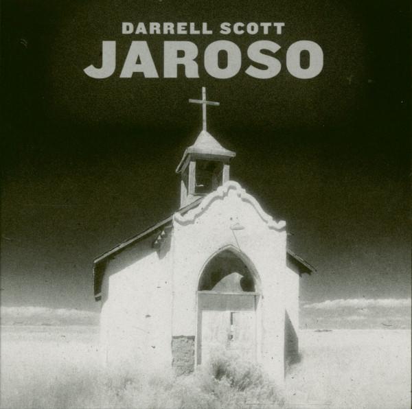 Jaroso (CD)