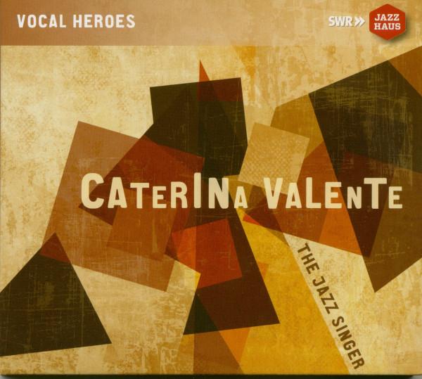 Jazz Singer (CD)