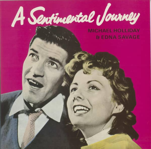 A Sentimental Journey (LP)